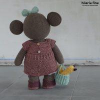 Amigurumi crochet tutorial