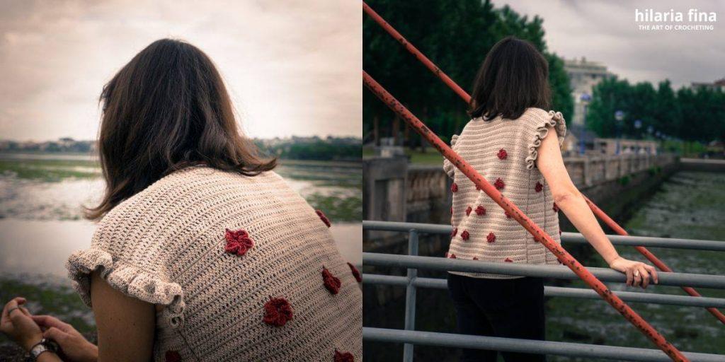 Amapola Sweater