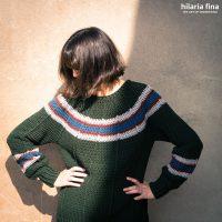 Sweater ganchillo nivel fácil