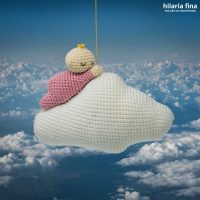 Learn how to crochet this amigurumi