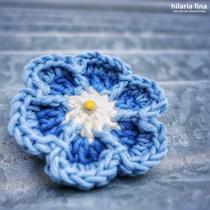 Brooklyn Flower