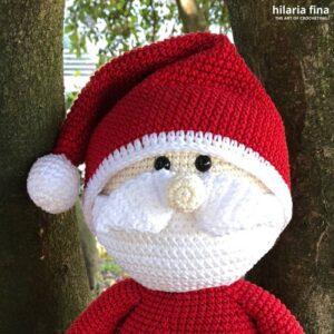 Noelio Amigurumi Christmas