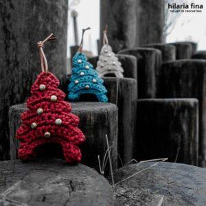 Amigurumi Abies Christmas