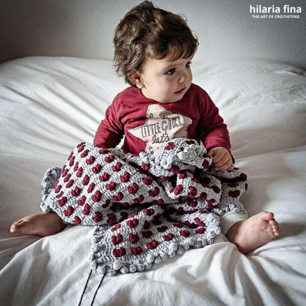 Isabel Blanket
