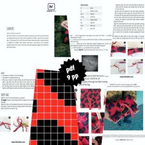 Laurent Crochet Pattern PDF