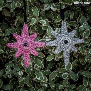 Amigurumi Ursae Christmas Star
