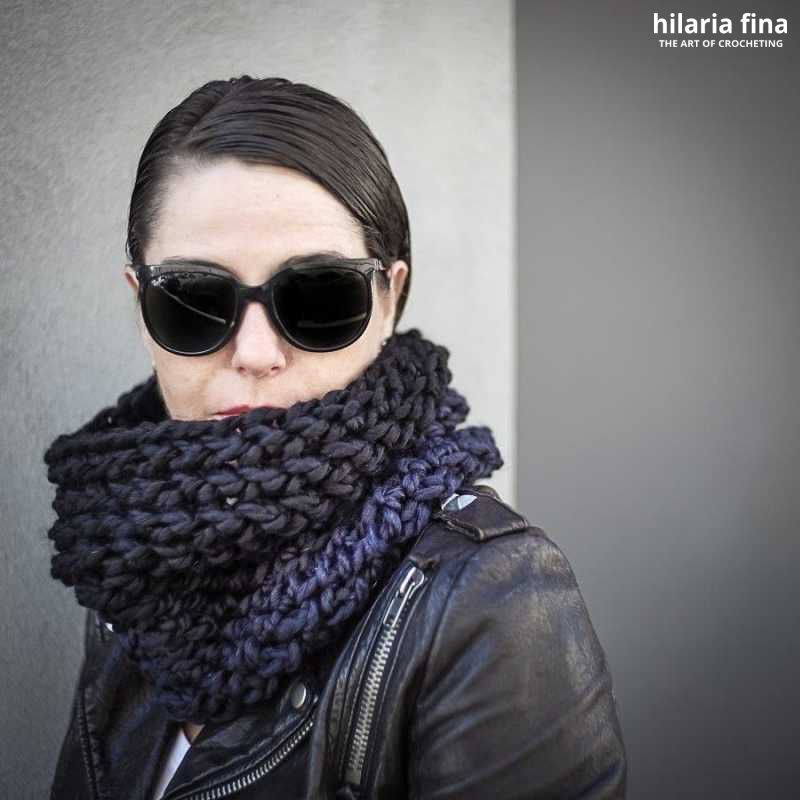 Nina Cowl Videotutorial
