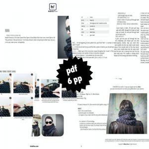 Nina Pattern PDF