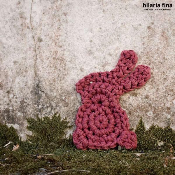 Vera Crochet Bunny Videotutorial