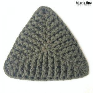 Gizeh Crochet Triangle